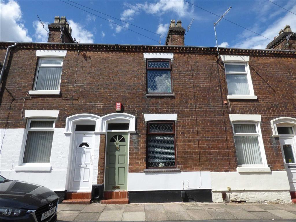 2 Bedrooms Terraced House for sale in Lower Mayer Street, Hanley, Stoke-on-Trent