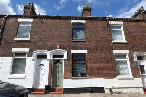 2 bedroom terraced house for sale - Lower Mayer Street, Hanley, Stoke-on-Trent