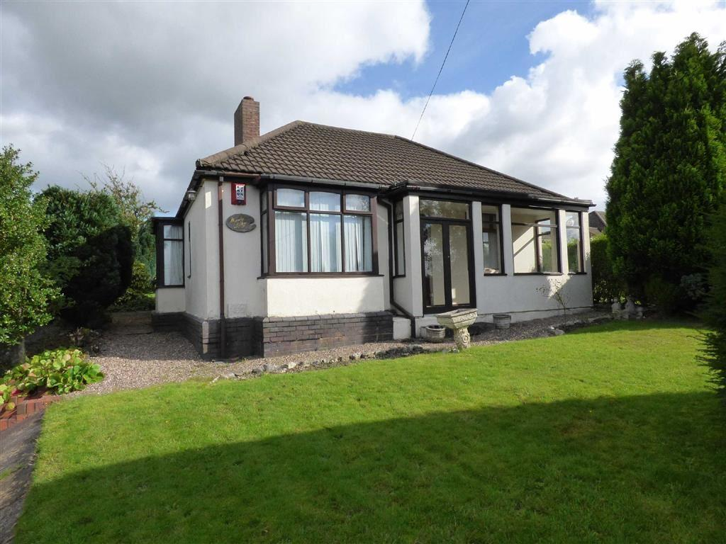 2 Bedrooms Detached Bungalow for sale in Werrington Road, Bucknall, Stoke-on-Trent