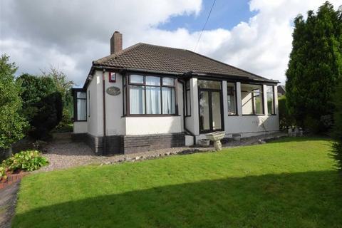 2 bedroom detached bungalow for sale - Werrington Road, Bucknall, Stoke-on-Trent