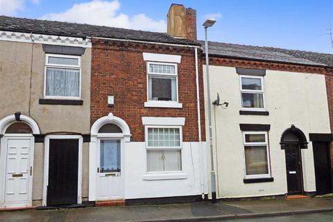 2 bedroom terraced house for sale - Woodshutts Street, Talke, Stoke-on-Trent