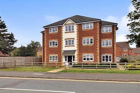 2 bedroom apartment for sale - Bullhurst Close, Talke, Stoke-on-Trent