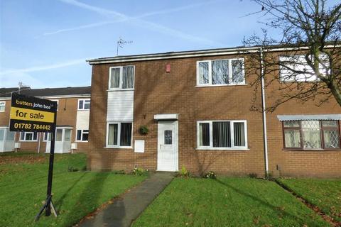 3 bedroom townhouse for sale - High Street, Goldenhill, Stoke-on-Trent