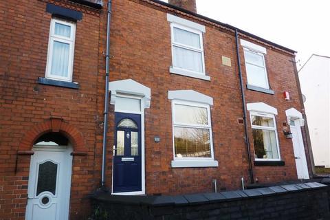 2 bedroom terraced house for sale - Congleton Road, Talke, Stoke-on-Trent