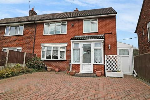 3 bedroom semi-detached house for sale - Somerset Avenue, Kidsgrove, Stoke-on-Trent