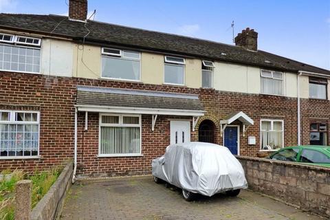 3 bedroom townhouse for sale - Maureen Avenue, Stoke-on-Trent