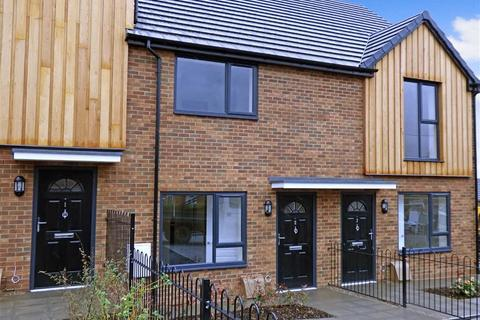 2 bedroom mews for sale - Daisy Close, Woodshutts Park, Kidsgrove