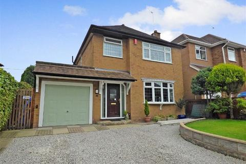 3 bedroom detached house for sale - Kinnersley Avenue., Kidsgrove, Stoke-on-Trent