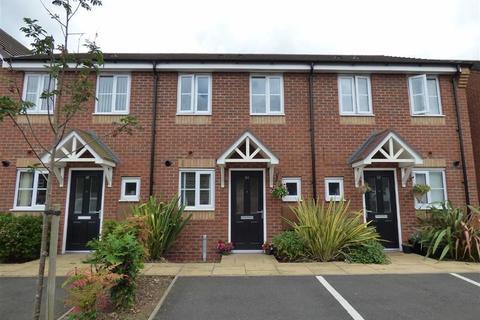 2 bedroom mews for sale - Rowhurst Crescent, Talke, Stoke-on-Trent
