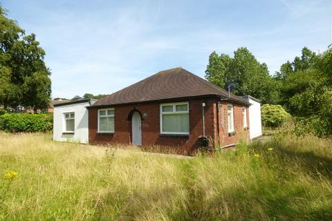 3 bedroom detached bungalow for sale - Hartwell Lane, Rough Close, Stoke-on-Trent