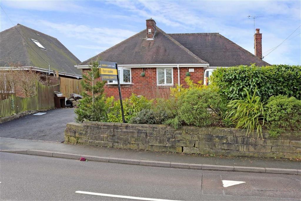 3 Bedrooms Detached Bungalow for sale in Gravelly Bank, Lightwood