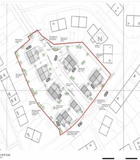 Land for sale - Ufton Close, Newstead
