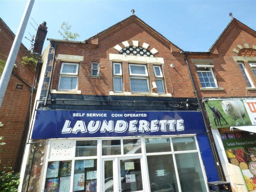 2 Bedrooms Flat for sale in Snow Hill, Hanley