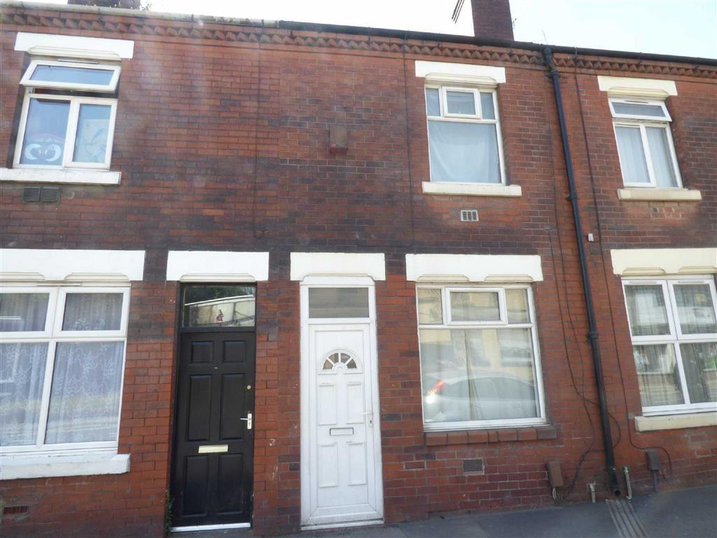 2 Bedrooms Terraced House for sale in King Street, Fenton