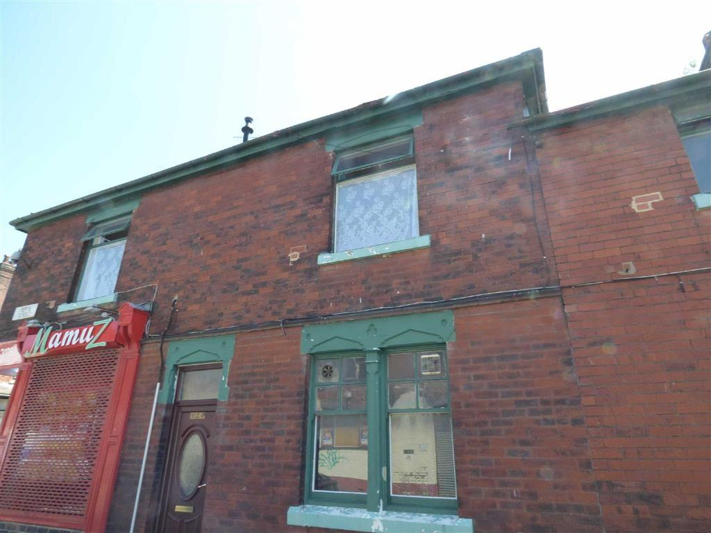 1 Bedroom Flat for sale in King Street, Fenton
