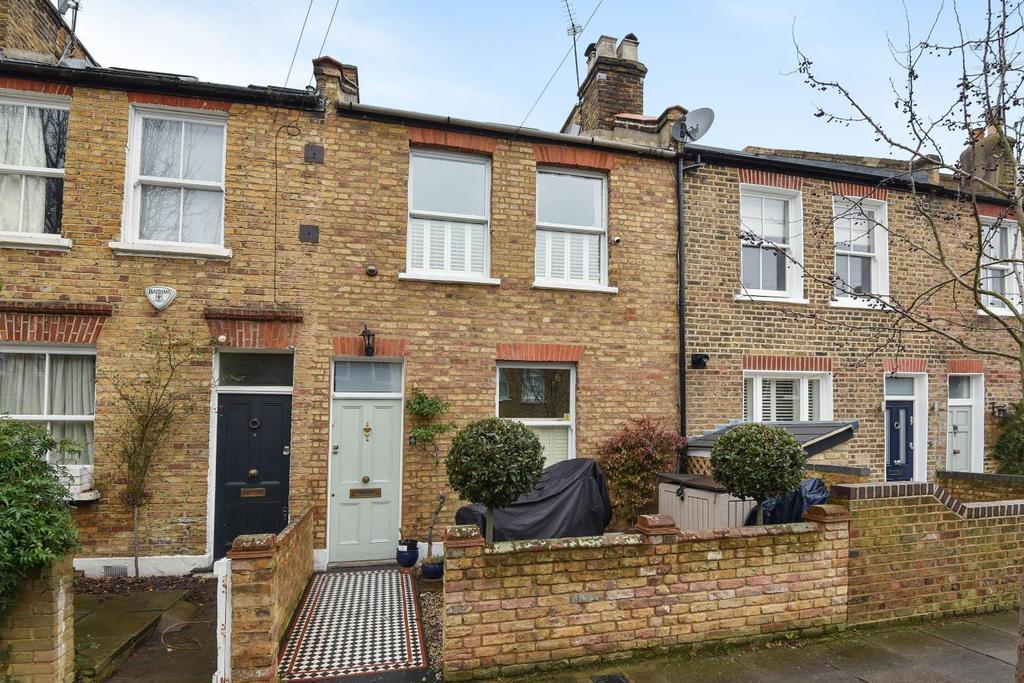 4 Bedrooms Terraced House for sale in Sefton Street, Putney