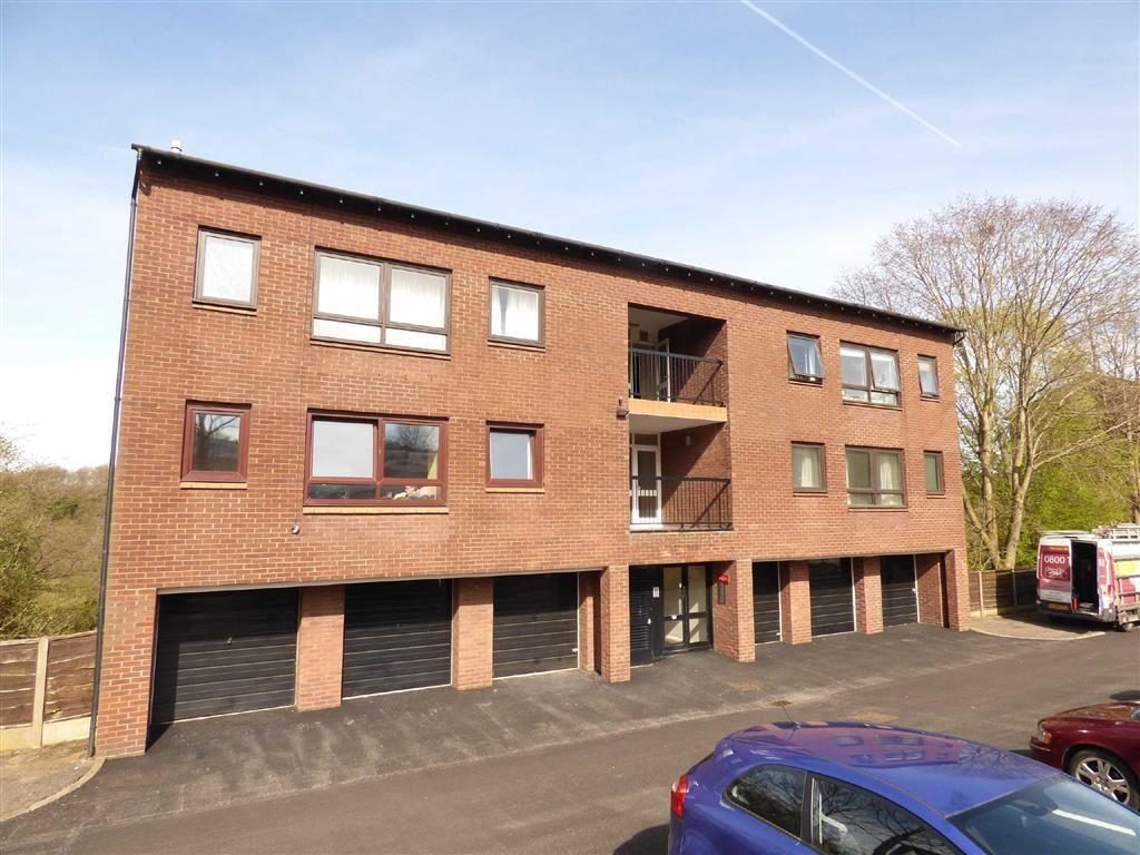 2 Bedrooms Apartment Flat for sale in Abbey Road, Macclesfield, Cheshire