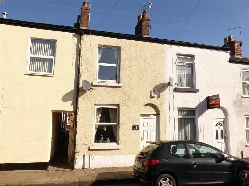 2 Bedrooms Terraced House for sale in Hatton Street, Macclesfield, Cheshire