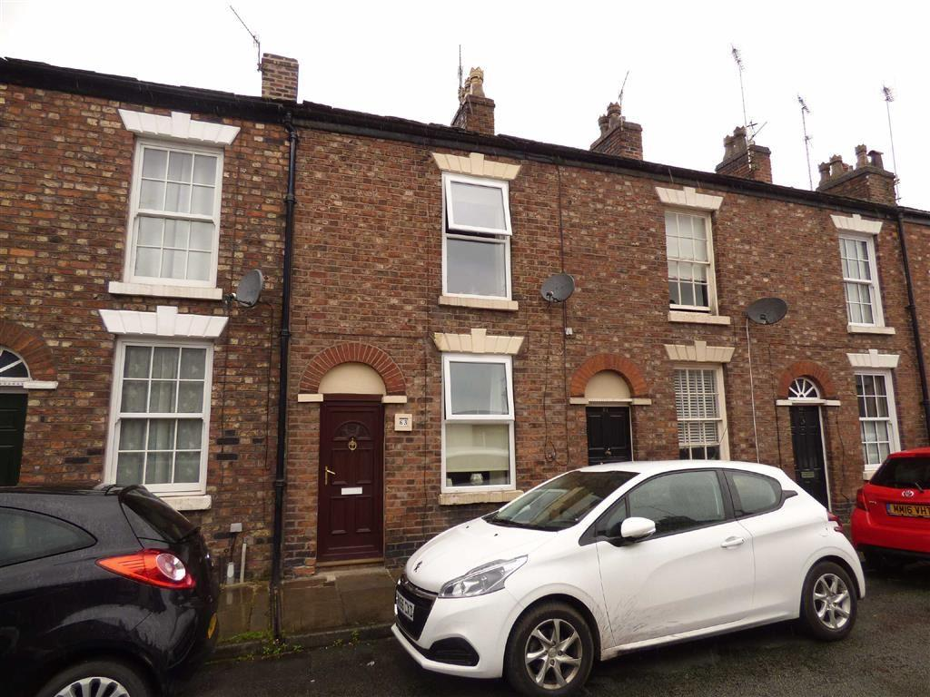 2 Bedrooms Terraced House for sale in High Street, Macclesfield, Cheshire
