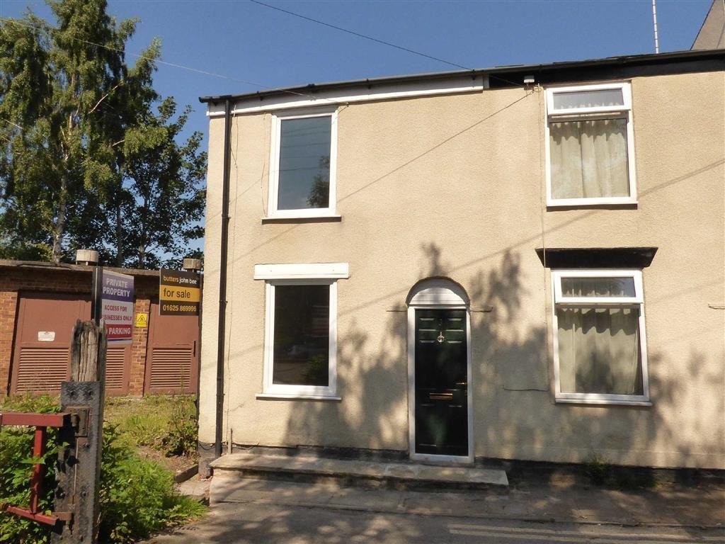 1 Bedroom Terraced House for sale in Slack Street, Macclesfield