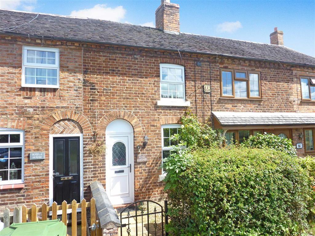 2 Bedrooms Cottage House for sale in Sound Lane, Ravensmoor, Nantwich