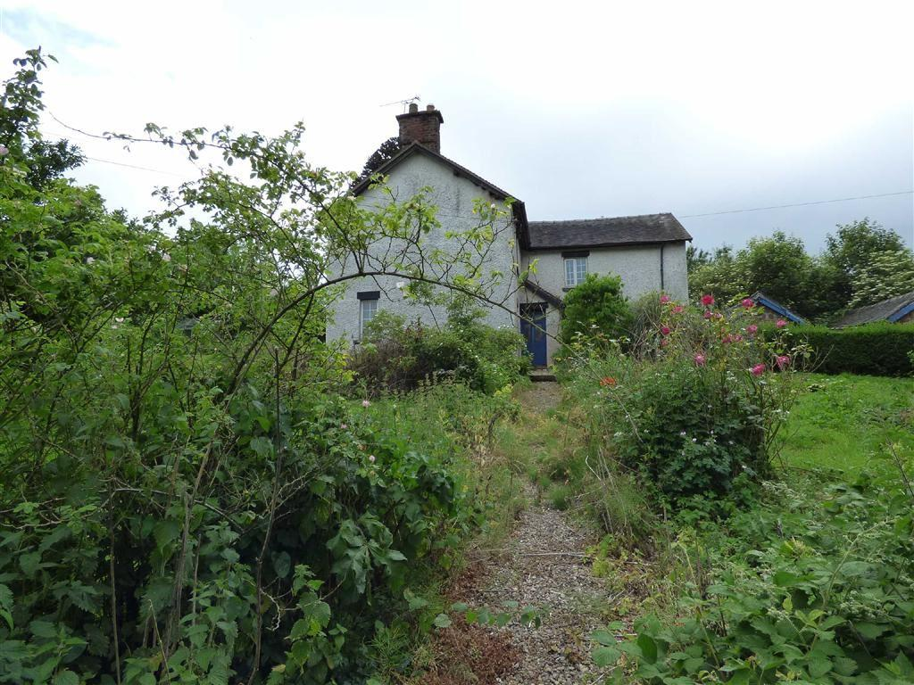 3 Bedrooms Detached House for sale in Holloway Lane, Maer, Newcastle-under-Lyme