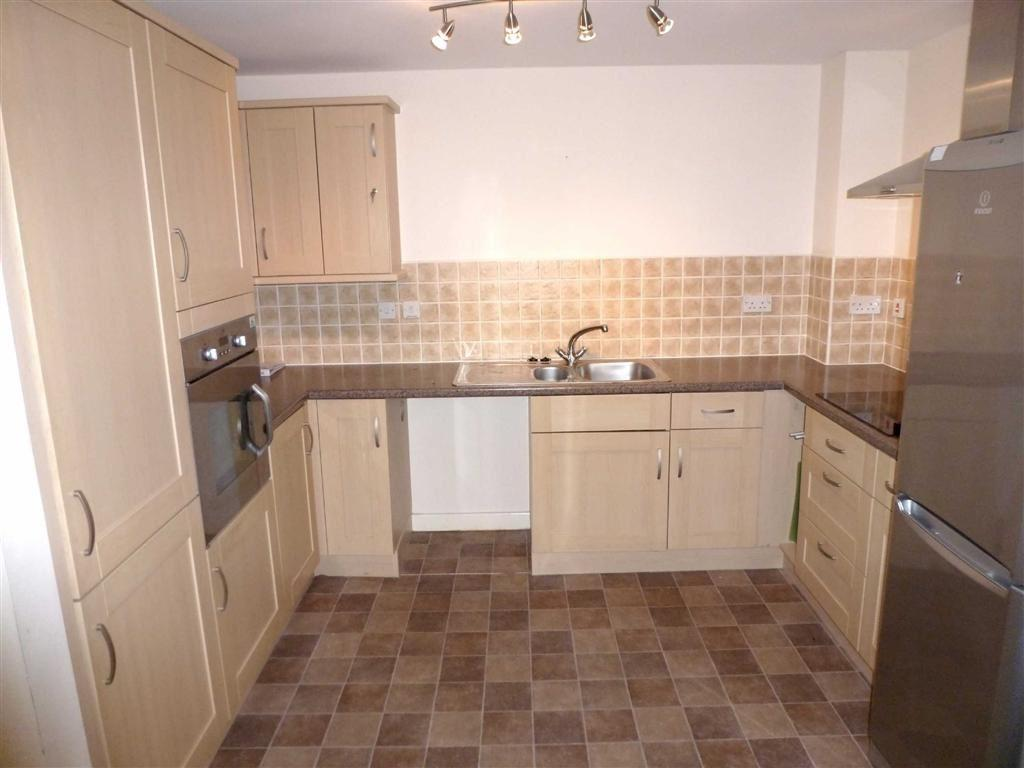 2 Bedrooms Retirement Property for sale in New Road, Madeley, Crewe