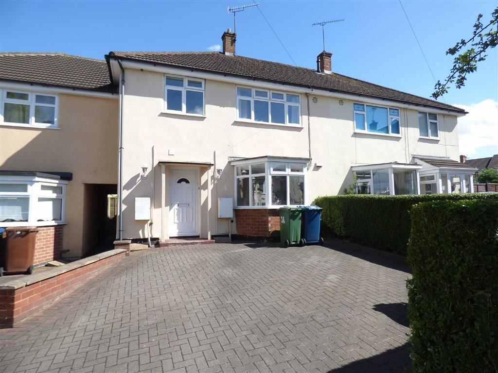 2 Bedrooms Apartment Flat for sale in Shelley Close, Stafford