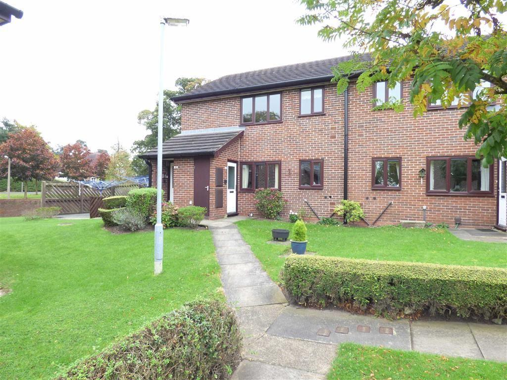 2 Bedrooms Retirement Property for sale in Winchester Court, Wildwood Ringway, Stafford