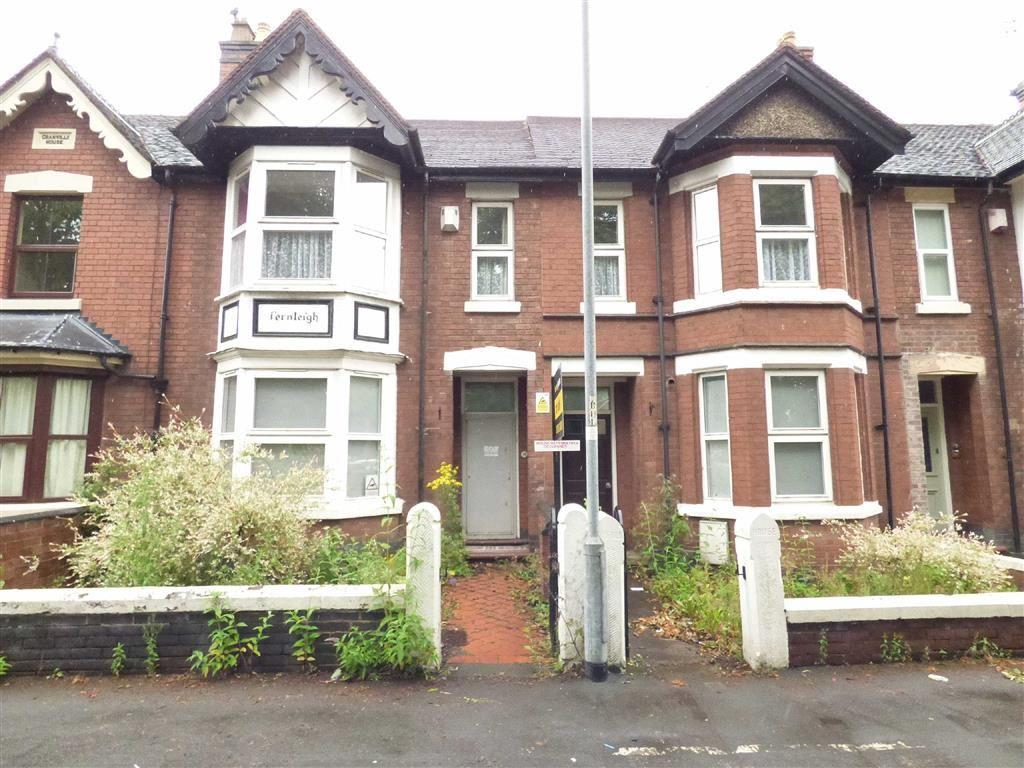 7 Bedrooms House for sale in Corporation Street, Stafford