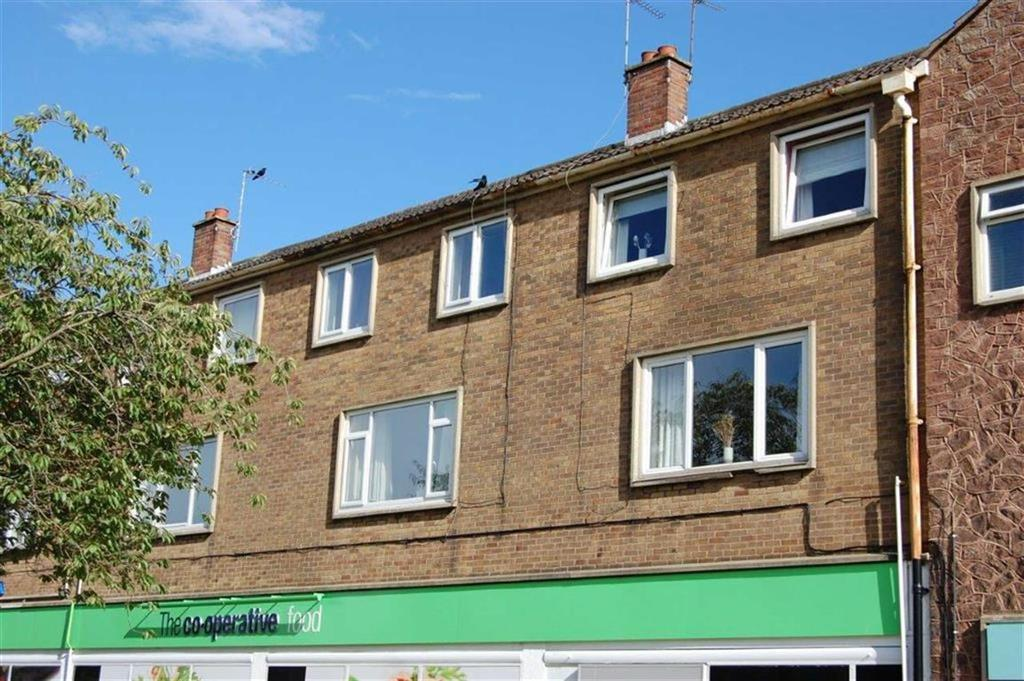 2 Bedrooms Maisonette Flat for sale in Burton Court, Burton Square, Stafford