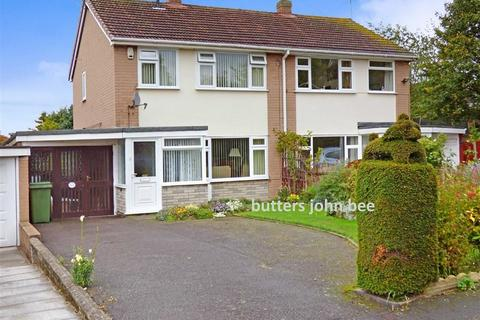 3 bedroom semi-detached house to rent - Argyll Crescent, Telford, Shropshire