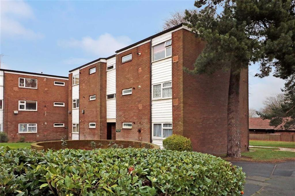 1 Bedroom Apartment Flat for sale in Shelsy Court, Madeley, Telford, Shropshire