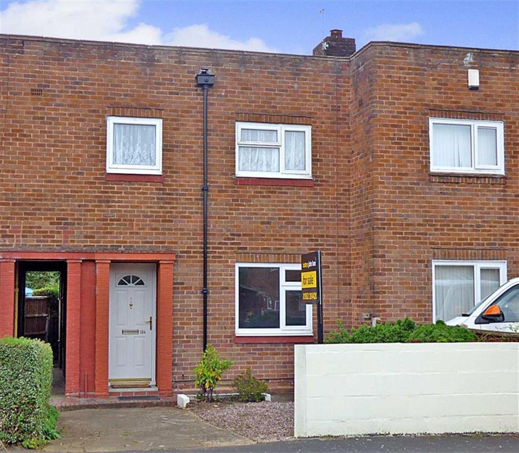3 Bedrooms Terraced House for sale in James Way, Donnington, Telford, Shropshire