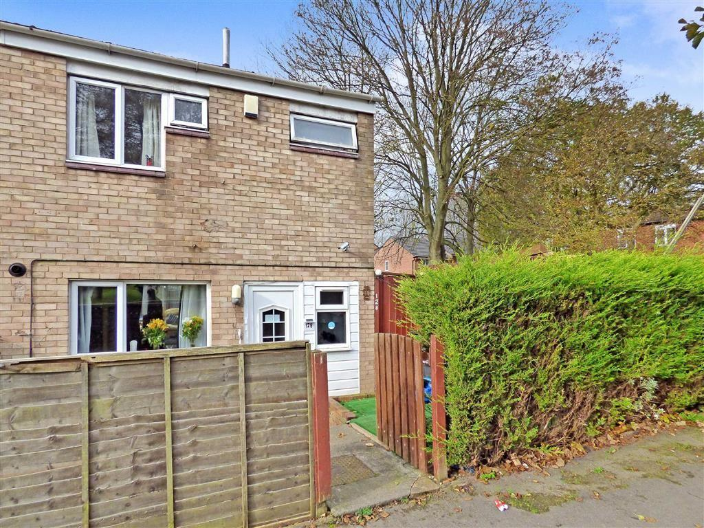 3 Bedrooms Semi Detached House for sale in Bishopdale, Telford, Shropshire