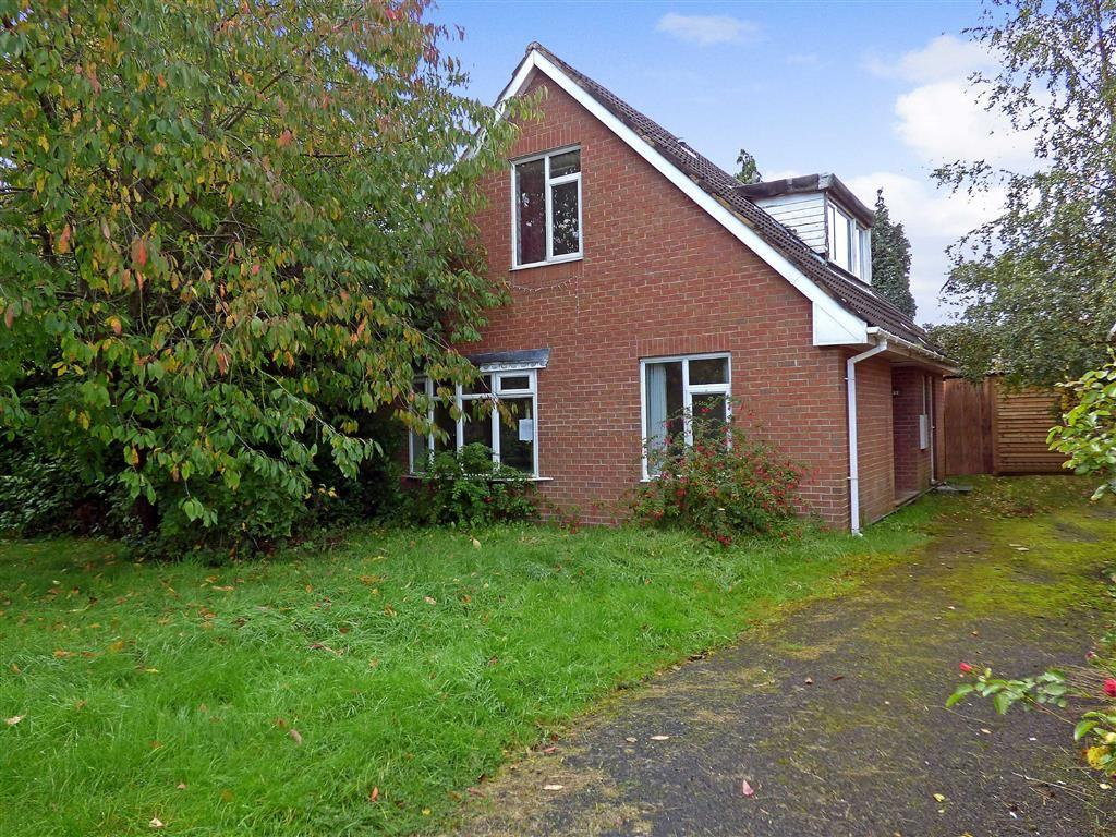 3 Bedrooms Detached Bungalow for sale in Marrions Hill, St Georges, Telford