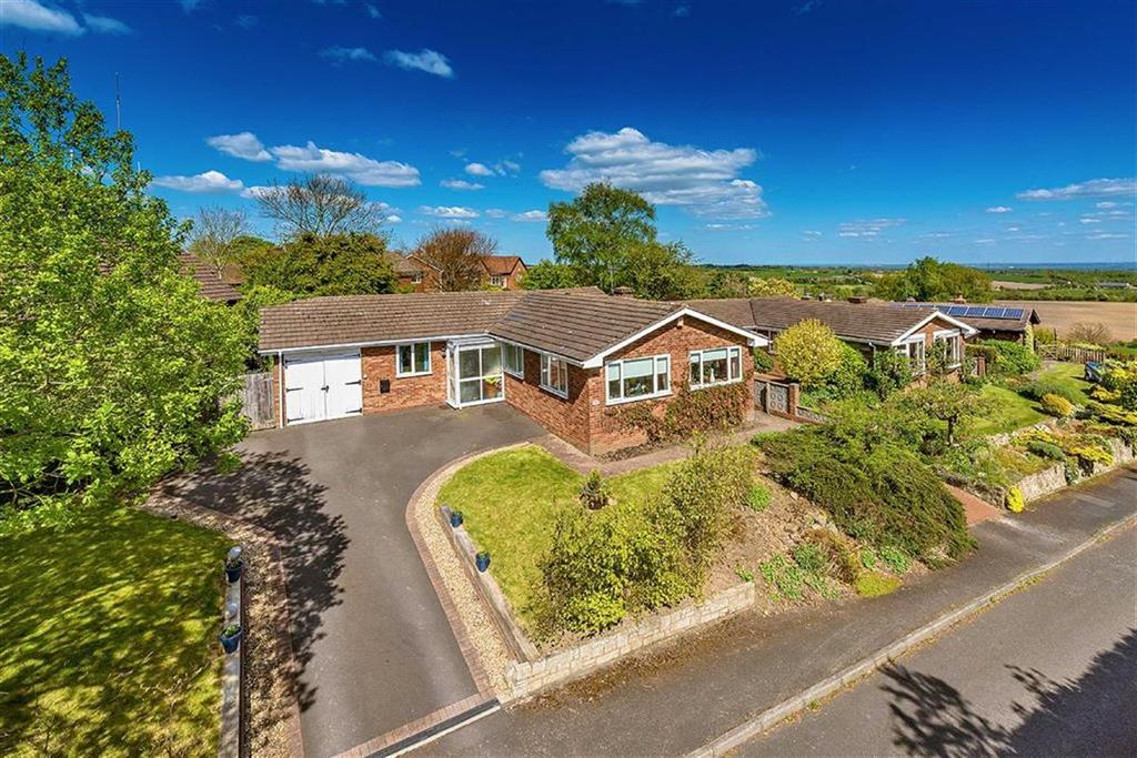 4 Bedrooms Detached Bungalow for sale in High Point, Little Wenlock, Telford, Shropshire