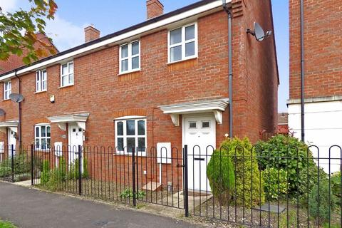 3 bedroom end of terrace house for sale - Oakworth Close, Hadley, Telford