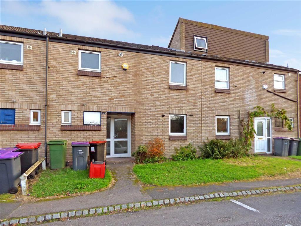 3 Bedrooms Terraced House for sale in Hurleybrook Way, Leegomery, Telford, Shropshire