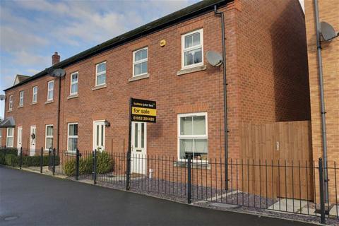 3 bedroom terraced house for sale - Sankey Drive, Telford, Shropshire