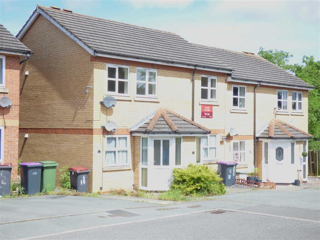 2 Bedrooms Apartment Flat for sale in St Giles Close, Arleston, Telford, Shropshire