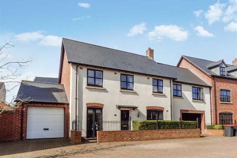 5 bedroom link detached house for sale - Yewtree Moor, Lawley Village, Telford, Shropshire