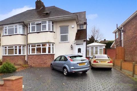4 bedroom semi-detached house for sale - Westminster Avenue, Wolverhampton