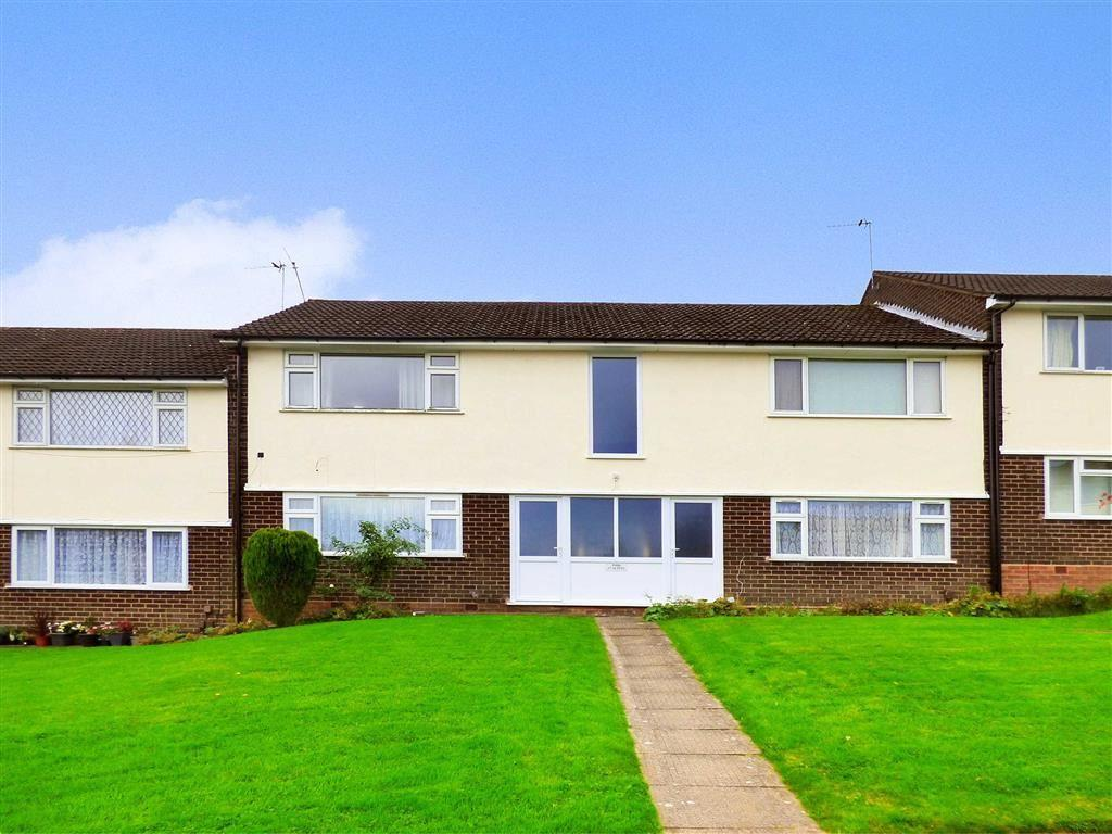 1 Bedroom Apartment Flat for sale in Sutton Court, Wolverhampton