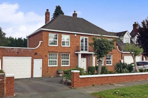 4 bedroom detached house for sale - Ednam Road, Wolverhampton