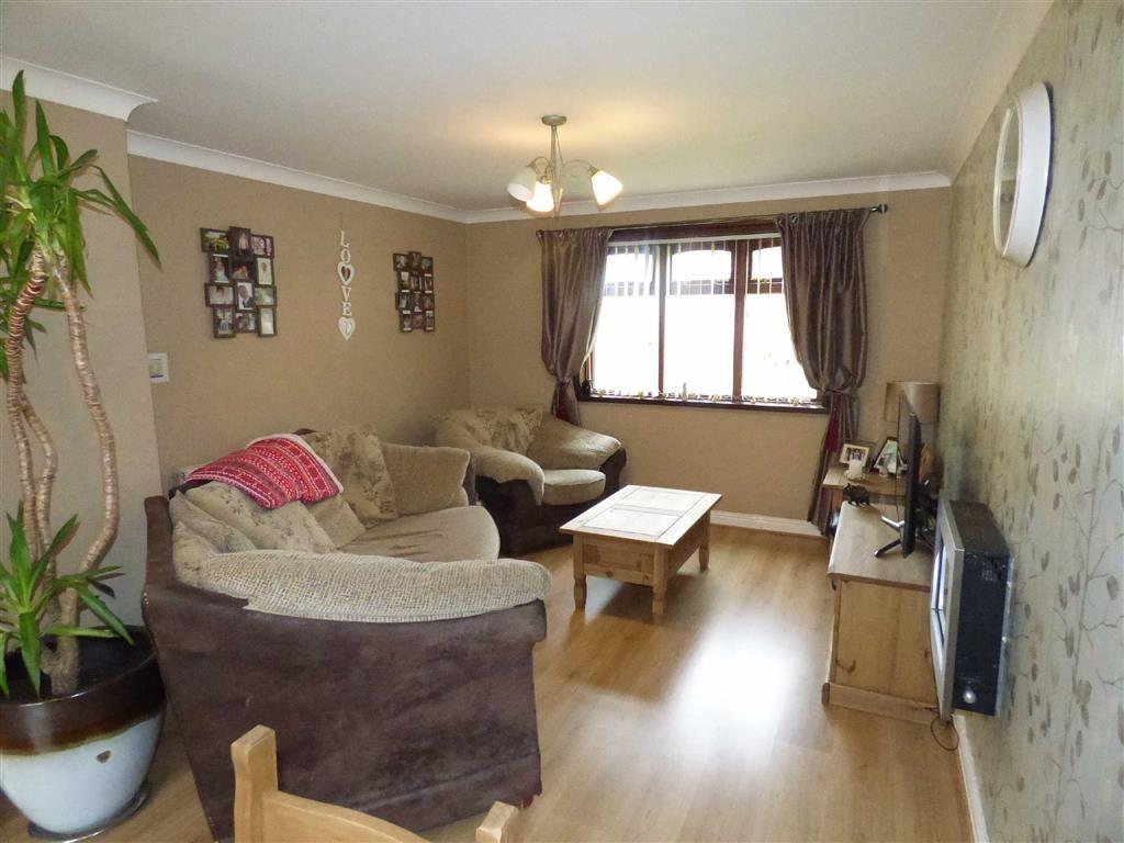 3 Bedrooms Terraced House for sale in Bramdean Walk, Wolverhampton