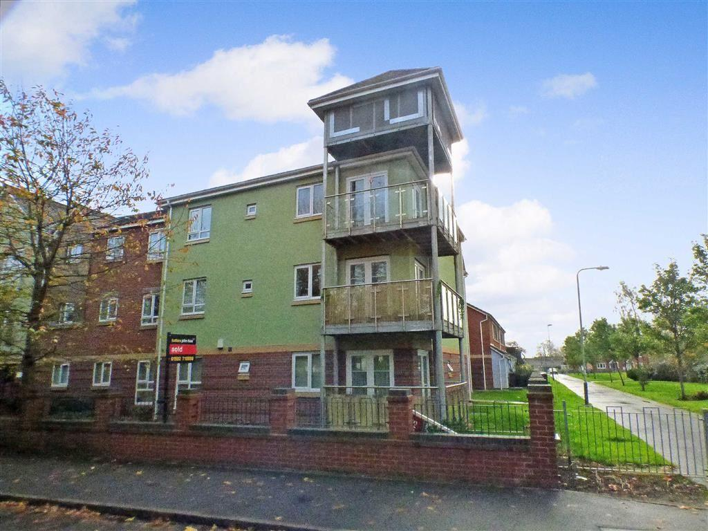 2 Bedrooms Apartment Flat for sale in Willenhall Road, Wolverhampton