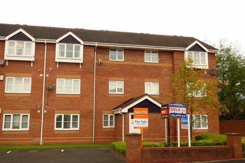2 bedroom flat for sale - Morville Croft, Bilston, West Midlands
