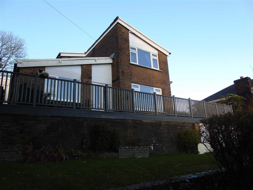 3 Bedrooms Detached House for sale in Tan Y Graig Road, Bynea, Llanelli