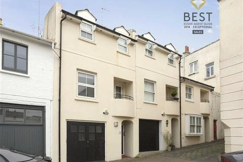 3 bedroom terraced house for sale - Eastern Terrace Mews, Brighton